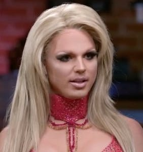 That awkward moment you bring up Stonewall without knowing anything about it, starring Derrick Barry