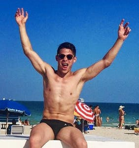8 reasons Miami will make you thank god you are gay