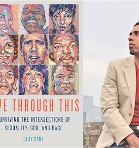 Five things to know about new Black LGBTQ book 'Live Through This'