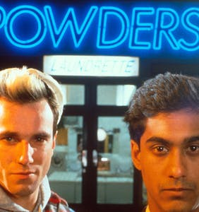 Daniel Day-Lewis melted our hearts in 'My Beautiful Laundrette.' We bid him a teary farewell.