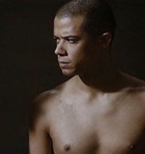 "Insanely droolworthy ""Game of Thrones"" star Jacob Anderson finally takes it all off for us"