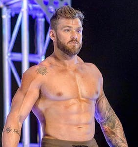 Let's all take a moment to meet the thirst traps of 'Australian Ninja Warrior'
