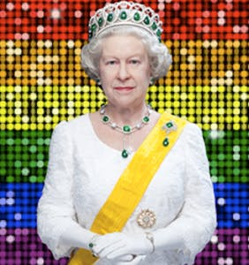 Queen Elizabeth's favorite song is a fabulous gay anthem