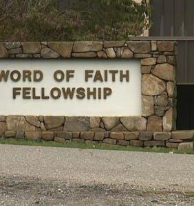 Gay-beating church accused of running horrific underground slave operation