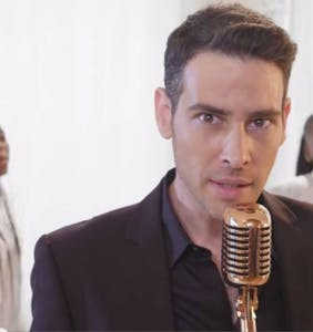 Beloved gay Israeli pop star dies in freak drowning accident