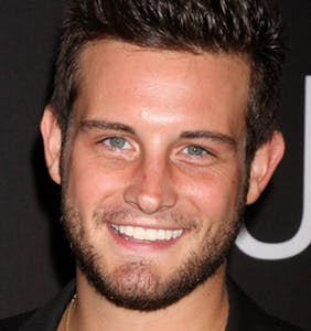 "Nico Tortorella says ""the most flack I get for being bisexual comes from other LGBT people"""