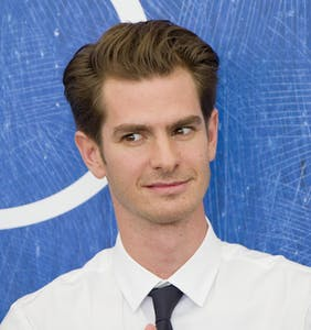 "Andrew Garfield insists his ""coming out"" comments were taken out of context"