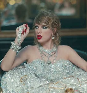 """Turns out Taylor Swift's new song just needed to be mashed up with Britney Spears' """"Toxic"""""""
