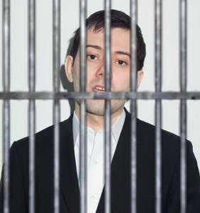 """Pharma Bro"" Martin Shkreli found guilty of fraud and nobody is more shocked than him"