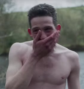 "The trailer for ""God's Own Country"" — a.k.a., The British ""Brokeback Mountain"" — is here"