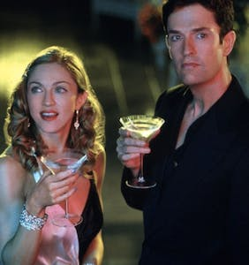 Dear Rupert Everett: We love you, but your movie with Madonna sucked.
