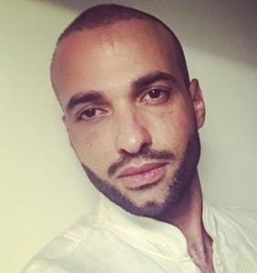 'Nurse Jackie' actor Haaz Sleiman comes out: 'Not only am I gay, but I'm also a bottom.'
