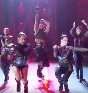 """The entire cast of """"So You Think You Can Dance"""" tackle RuPaul's """"Call Me Mother"""""""