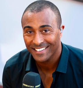 After years after dodging gay rumors, Olympic medalist Colin Jackson finally comes out