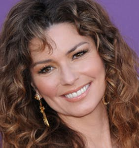 "Shania Twain: Brad Pitt's privates inspired ""That Don't Impress Me Much"""