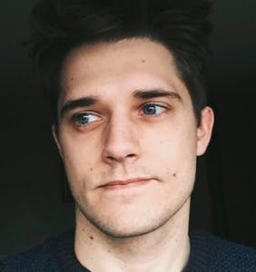 Andy Mientus on being bisexual: 'I'm here, I'm out, and I f*cking love myself for it'
