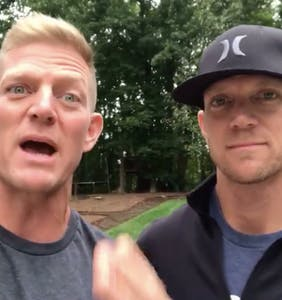Benham bros become totally unhinged while blaming 9/11 and Hurricane Irma on LGBTQ people
