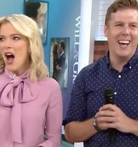 Megyn Kelly made a gay joke on her new morning show and it really didn't go over well