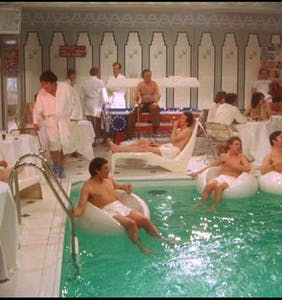 Are bathhouses about to make a comeback?