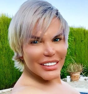 Human Ken Doll reveals plans to take his look in wildly new direction