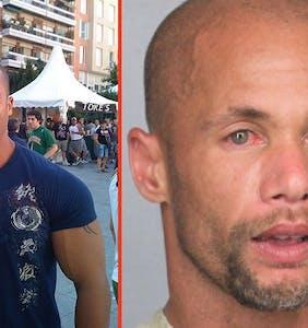 Arrest warrant issued for Matthew Rush