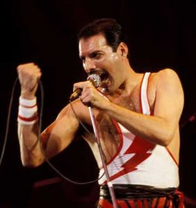 WATCH: Freddie Mercury's birthday marked with new, queer music video
