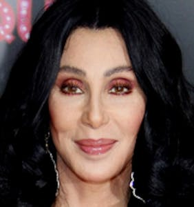 And this is why you don't mess with Cher on Twitter