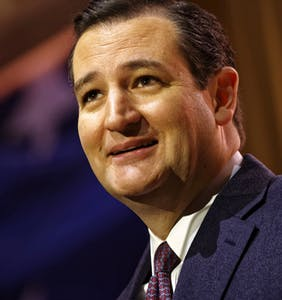 Antigay 'family values' Ted Cruz caught liking bisexual adult film on 9/11