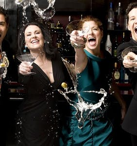 'Will & Grace' just announced two incredible new LGBTQ guest stars