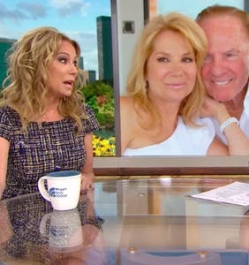 Last ditch effort: Kathie Lee Gifford goes on Megyn Kelly's show to talk about Jesus