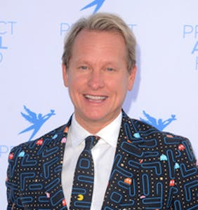 """Carson Kressley: Gays are """"happy,"""" """"healthy,"""" and """"cute,"""" so let them donate blood!"""