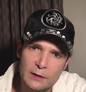 "Corey Feldman says he's marked for death after hinting he'll expose Hollywood ""pedophile ring"""