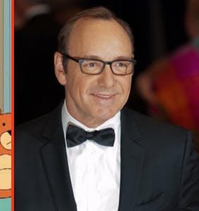 """WATCH: """"Family Guy"""" appeared to address Kevin Spacey allegations in 2005 episode"""