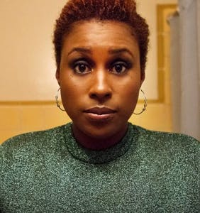 """Issa Rae is totally open to tackling transgender issues in her hit HBO show """"Insecure"""""""
