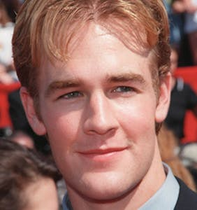 James Van Der Beek and Michael Gaston reveal they were sexually harassed by male Hollywood execs