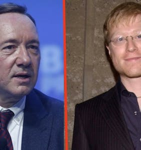 Kevin Spacey comes out as gay while addressing Anthony Rapp sexual assault allegations