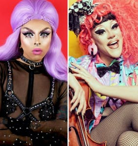 "Get reacquainted with the 9 queens returning to ""RuPaul's Drag Race All Stars"" season 3"