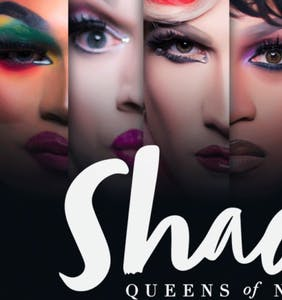 "Meet the stars of Fusion TV's new reality series ""Shade: Queens of New York"""