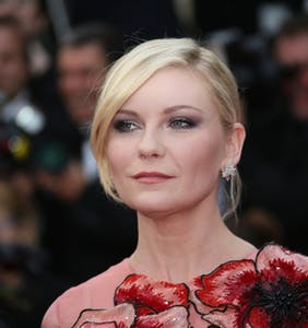 Kirsten Dunst insulted a gay fan and made his dreams come true