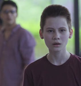 Buck Vu of 'The OA,' and 10 other totally awesome transgender characters that rule TV