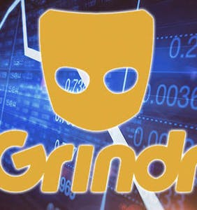 Grindr went down for two hours this morning and people freaked the F out