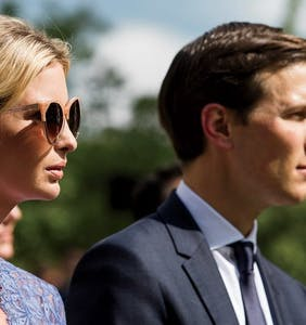 "Jared and Ivanka are miserable and spiraling in ""a world of sh*t"", insiders say"