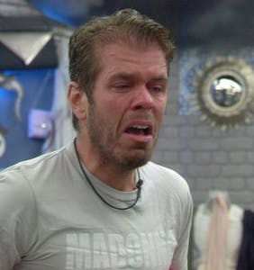 Perez Hilton says he's the victim of bullying