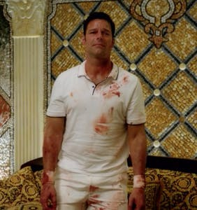 The full trailer for 'American Crime Story: Versace' is finally here and it's a doozy