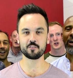 These HIV-undetectable men have something important to say, and it's worth your time
