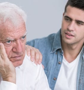 Study suggests gay men fall in love with guys who share this one characteristic with their fathers
