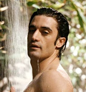 """Sex and the City"" actor Gilles Marini: I was ""a piece of meat"" for Hollywood execs"