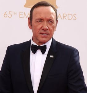 """""""He tried to rape me"""": More shocking Kevin Spacey underage sexual assault accusations"""