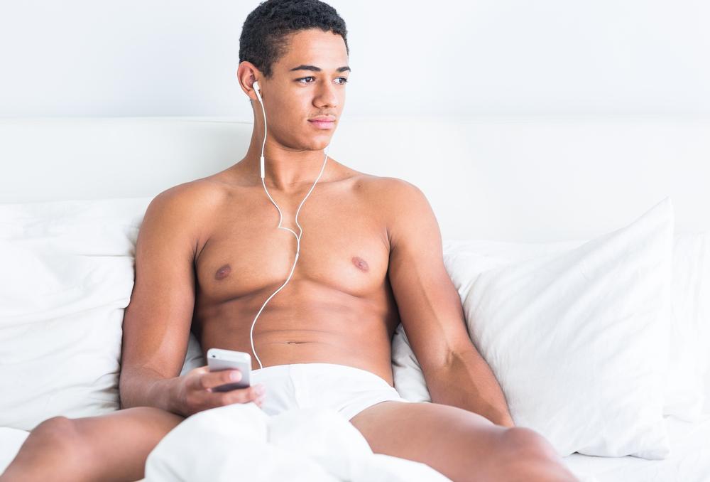 BBW Ebony lesbotsuku puoli homo seksiä