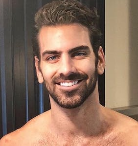 Nyle Dimarco was offered a wheelchair at the airport because… he's deaf?